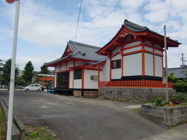 大小路八坂神社