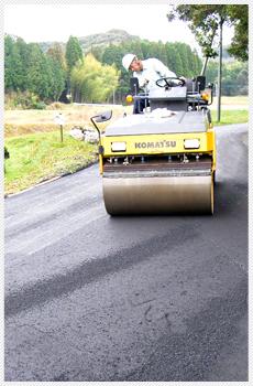 道路工事イメージ